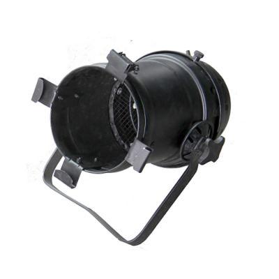 Involight Прожектор типа PAR56 (чёрный) длинный корпус PAR56/BK