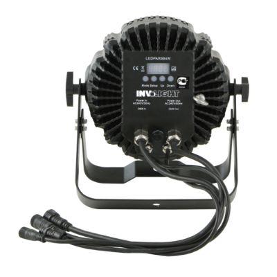 Involight Всепогодный светильник LED PAR984W