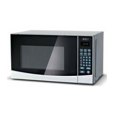 Микроволновая печь Sinbo SMO 3654 (белый/черный)