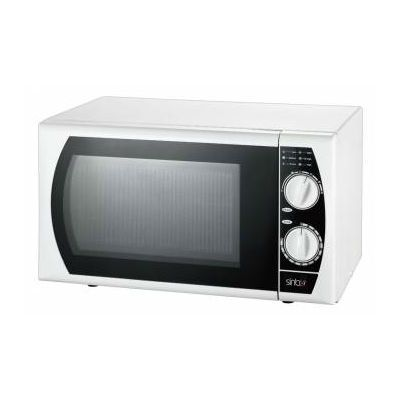 Микроволновая печь Sinbo SMO 3657 (белый/черный)