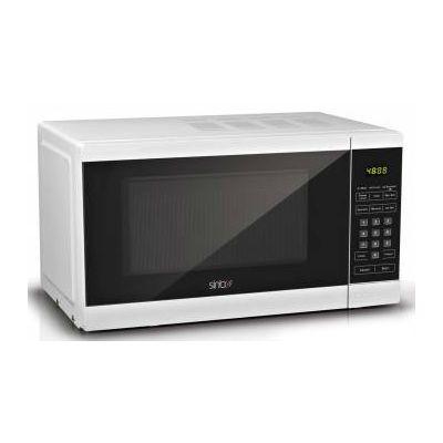 Микроволновая печь Sinbo SMO 3659 (белый/черный)