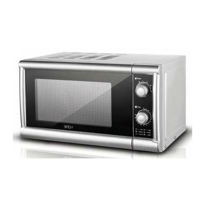 Микроволновая печь Sinbo SMO 3660 (белый/черный)