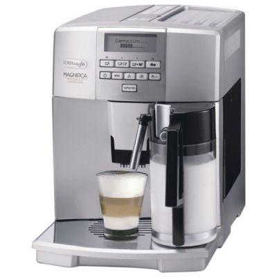 Кофеварка Delonghi Magnifica ESAM 04.350 S ESAM04.350S