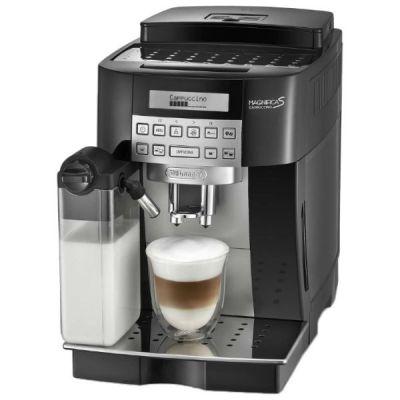 Кофеварка Delonghi Magnifica S ECAM 22.360 ECAM 22.360.B