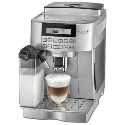 Кофеварка Delonghi Magnifica S ECAM 22.360 ECAM 22.360.S
