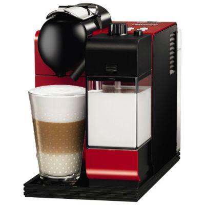 Кофеварка Delonghi Nespresso EN 520 Lattissima+ EN 520.R