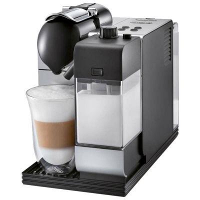 ��������� Delonghi Nespresso EN 520 Lattissima+ EN520.S