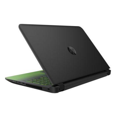 Ноутбук HP Pavilion 15-ak001ur Gaming P0U51EA
