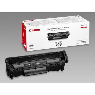 ��������� �������� Canon �������� Canon Cartridge 703 7616A005
