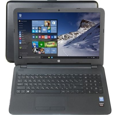 Ноутбук HP 15-ac113ur P0G14EA