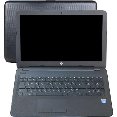 Ноутбук HP 15-ac101ur P0G02EA