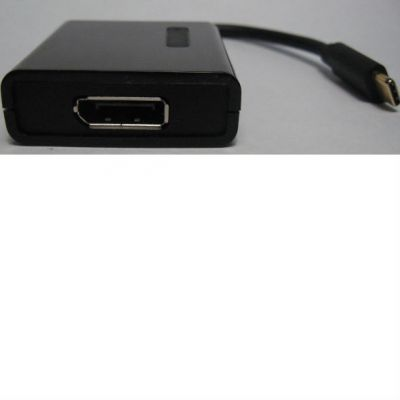 Видеоадаптер Espada USB3.1 type C to Display port EusbCdp