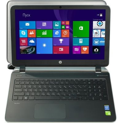 Ноутбук HP Pavilion 15-p273ur N0S38EA