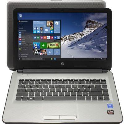 Ноутбук HP Pavilion 14-ac101ur P0F57EA