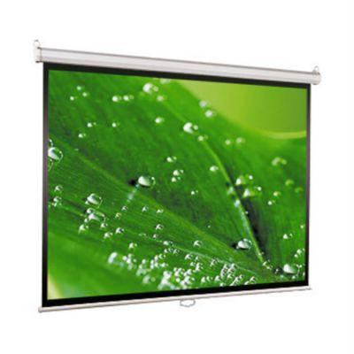 Экран ViewScreen Scroll (1:1) 160*160 MW WSC-1104