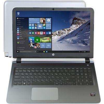 Ноутбук HP Pavilion 15-ab123ur P7R37EA
