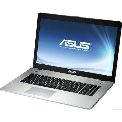 ������� ASUS N76VB 90NB0131-M02030