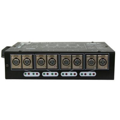 Involight Сплиттер DMX сигнала DMXD400