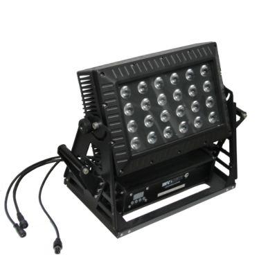 Светильник Involight архитектурный RGB 24 шт.х 9 Вт RGB мультичип LED ARCH249