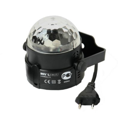 Involight LED световой эффект LEDBALL13