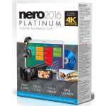 Программное обеспечение Nero 2016 Platinum (4052272001588)