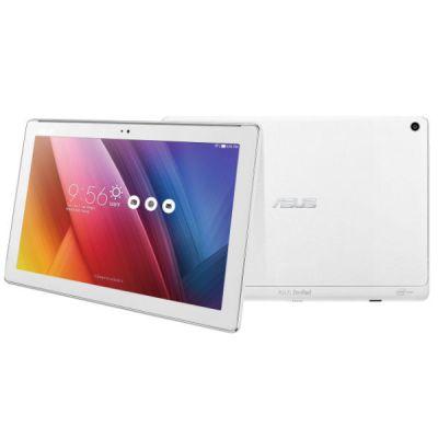 Планшет ASUS ZenPad 10 Z300CG-1B033A 8Gb White 90NP0213-M01510