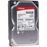 ������� ���� Toshiba P300 SATA-III 500Gb HDWD105UZSVA