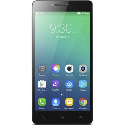 Смартфон Lenovo A6010 16Gb LTE White PA220103RU