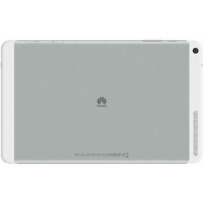 Планшет Huawei MediaPad T1 10 LTE 16Gb White - Silver 53015063