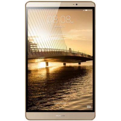 ������� Huawei MediaPad M2 8.0 LTE 32Gb Gold 53015044