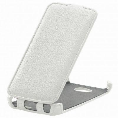 Чехол LG для D325 белый case D325