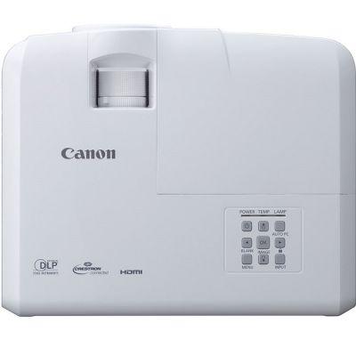Проектор Canon LV-WX320 0908C003