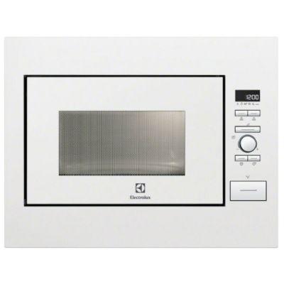 Встраиваемая микроволновая печь Electrolux EMS 26004 OW EMS26004OW