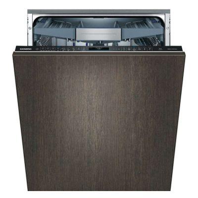 Встраиваемая посудомоечная машина Siemens SN 678X51 TR