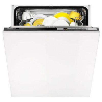 Встраиваемая посудомоечная машина Zanussi ZDT 92600 FA