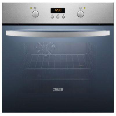 Встраиваемая электрическая духовка Zanussi OPZA 4210 X OPZA4210X