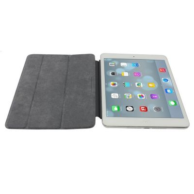 ����� Apple ��� iPad mini 4 Smart Cover - Charcoal Gray MKLV2ZM/A