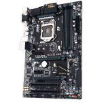 ����������� ����� Gigabyte GA-Z170-HD3 (rev. 1.0)