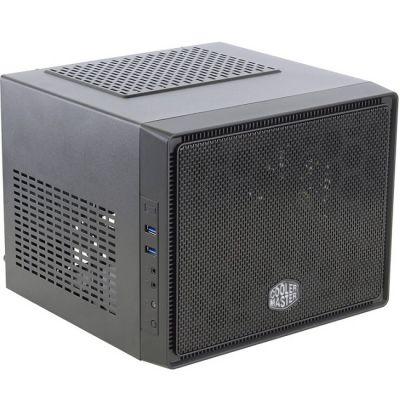 Корпус Cooler Master Elite 110 Mini-ITX без БП (RC-110-KKN2)