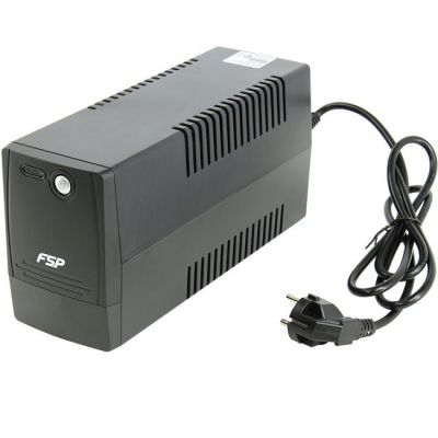 ��� FSP Viva 400 400VA/240W AVR (2 EURO) PPF2400701