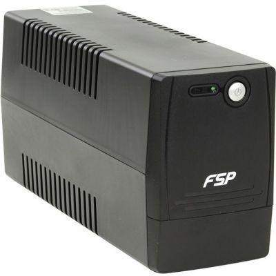 ИБП FSP Viva 400 400VA/240W AVR (4 IEC) PPF2400700