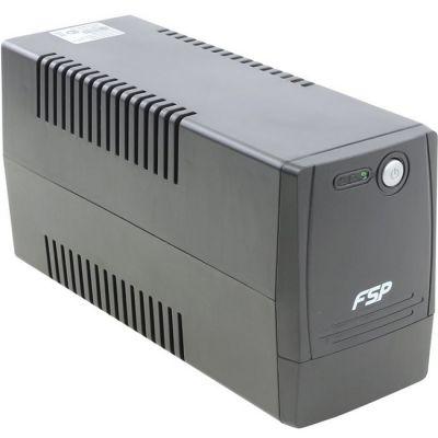 ИБП FSP Viva 600 600VA/360W AVR (4 IEC) PPF3601001