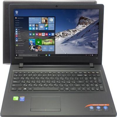 Ноутбук Lenovo IdeaPad 300-15IBR 80M300DURK