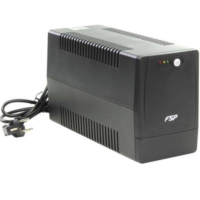 ��� FSP FP 1000 1000VA/600W (4 EURO) PPF6000600