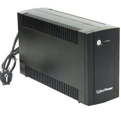 ИБП CyberPower 1000VA/630W RJ11/45 (3 EURO) UT1050E