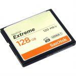 Карта памяти SanDisk 128GB Extreme SDCFXSB-128G-G46