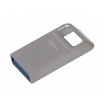 Флешка Kingston USB 3.1 32GB DTMC3/32GB