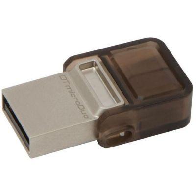 ������ Kingston USB 2.0 32GB DTDUO/32GB-YAN