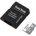 Карта памяти SanDisk 64GB microSDXC Class 10 Ultra SDSQUNB-064G-GN3MA