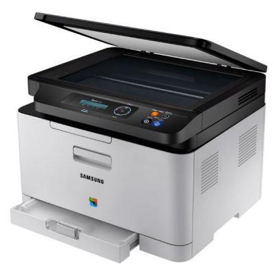 МФУ Samsung Xpress SL-C480 (SL-C480/XEV)